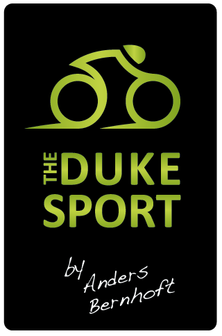 Duke Sport by Anders Bernhoft